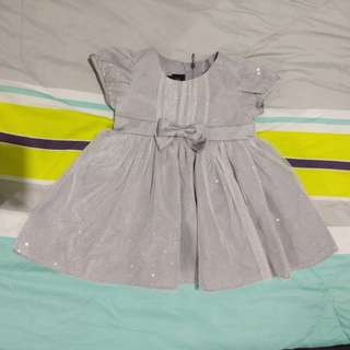 Holiday Editions Baby Dress