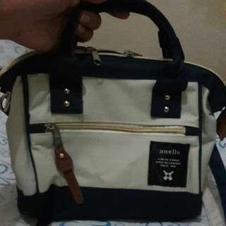 Anello Small Class A Bag