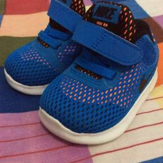 Nike Free RN for infant