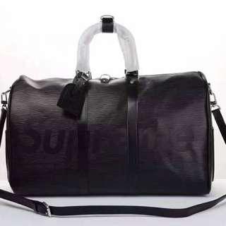 Lv Supreme Luggage
