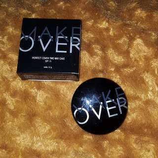 Make over powder / bedak make over
