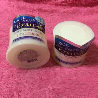 DAISO JAPAN Hyaluronic Acid Deep H Moisture Gel