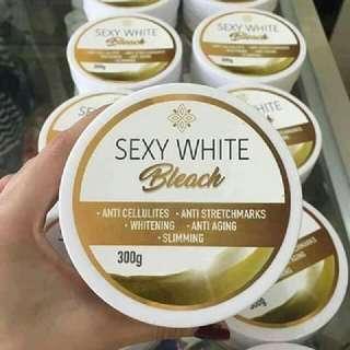 SEXY WHITE BLEACHING