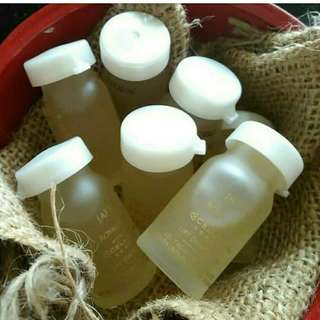 Promo Royal Jelly Lift Concentrate