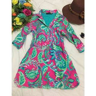 Coco Cabaña Tunic Dress