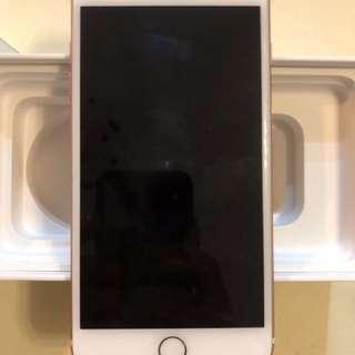 iPhone 7plus 128GB 98新 凈機 有盒 冇义機及耳機,不接受講價
