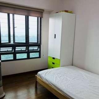 Queenstown room very convenient near MRT for rent!