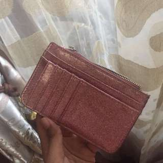 Stradivarius Card Holder / Wallet