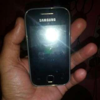 Samsung y 1