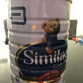 Similac Stage 3 (1.8kg)