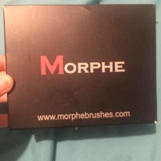 12NB morphe palette