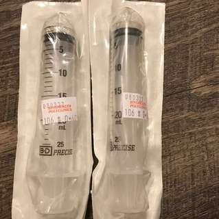 Free Giveaway ‼️ syringe