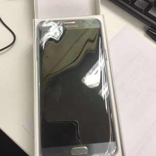 Samsung Galaxy Note 5 壞機 damage
