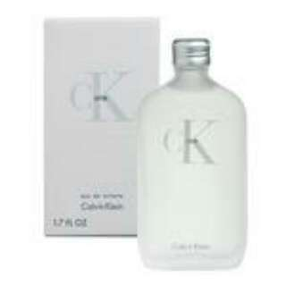 Calvin Klein CK One 200ml EDT