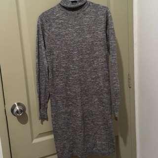 Primark Grey Dress