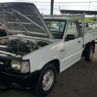 Mazda pickup