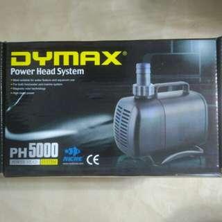Dymax powerhead PH5000