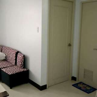 1BR condo unit for RENT only