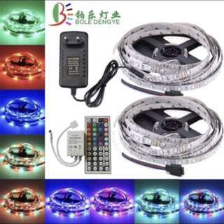 5m LED RGB Strip