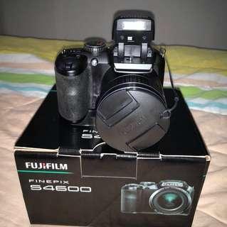 FujiFlim FinePix S4600