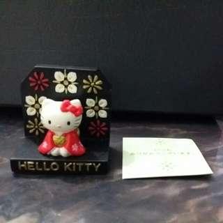 SANRIO Hello Kitty珍藏擺設