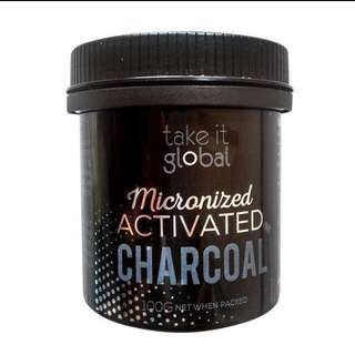 #NYB50 Micronized Activated Charcoal (Buy 2 free postage) #MidJan55