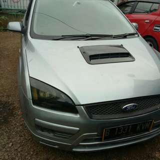 Ford Focus Automatic Build Up Like New