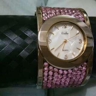 Liebe Watch