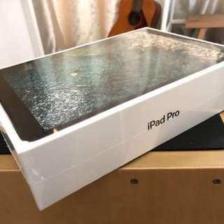 iPad Pro 10.5 inch Wifi