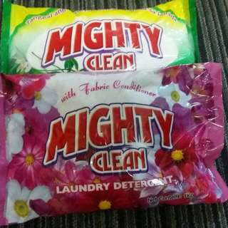 Mighty Laundry Detergent (1kg)
