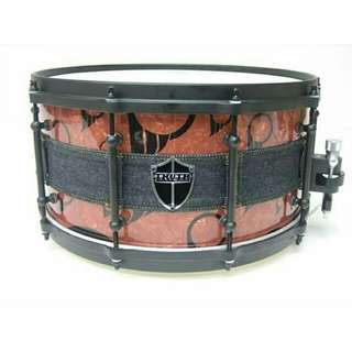 TRUTH CUSTOM DRUM X PSD snare