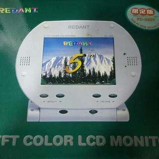 全新Ps one monitor