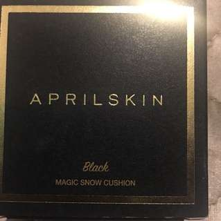April skin B.B. cushion