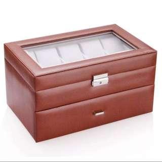Luxurious Watch Box