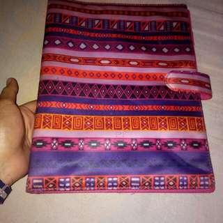 binder buku kuliah