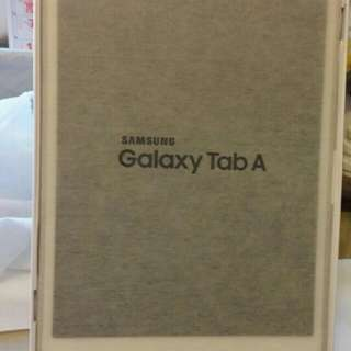 Galaxy Tab A 8.0 (wifi version) brand new! 全新