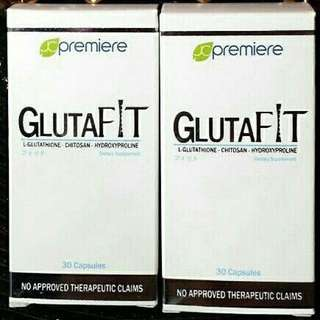 Authentic GLUTAFIT!