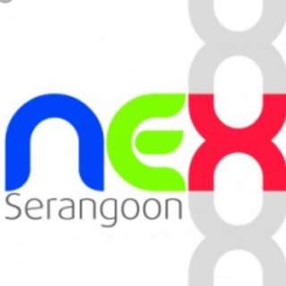 Nex mall vouchers for sale or for exchange with Fairprice vouchers(tag Lego,transformers)
