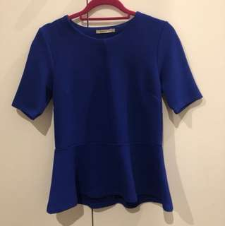 Thurley top size S