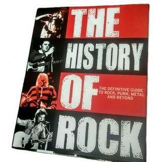 Buku import original hardcover