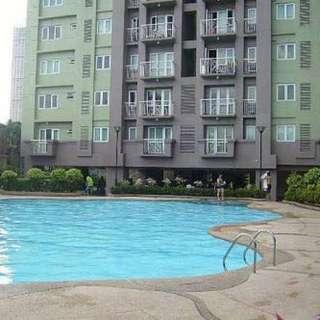 Penthouse Semi Furnished with Parking Dansalan Garden