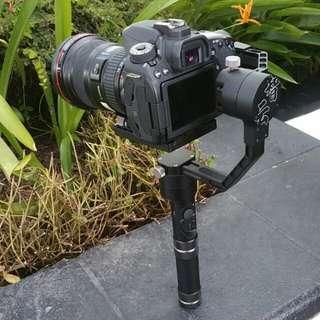 Zhiyun Crane Camera