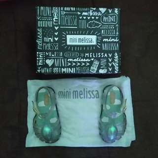 Mini Melissa Aranha Balloon (Repriced)