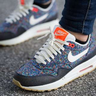 Nike Air max 1 x Liberty London