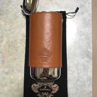 意大利Oroboanco眼鏡盒