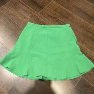 Zara skirt size S/6