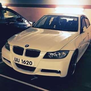 BMW 320I (2000cc)