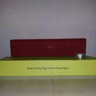 Bluetooth speaker. HS-678