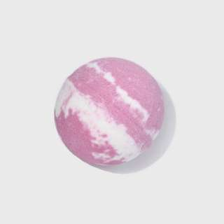 BN RASPBERRY PRINCESS BATH BOMB