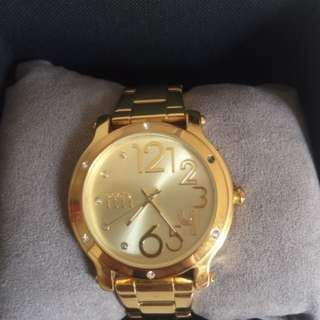 Elle Watch (Gold)